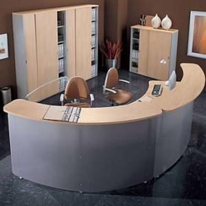 Мебель для приёмной