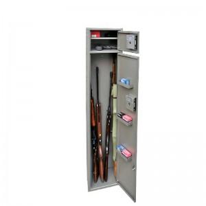 Оружейные шкафы серии Д