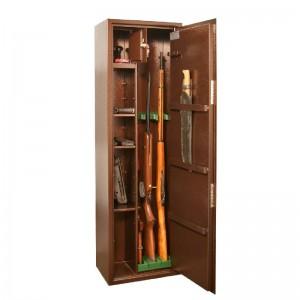 Оружейные шкафы серий КО