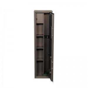 Оружейные шкафы серии О, БТ (3 мм)